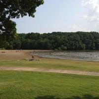 Photo taken at Lake Barkley State Resort Park by Justin S. on 5/28/2012