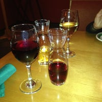 Photo taken at Olive Garden by April W. on 4/8/2012