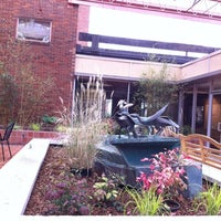 Photo taken at Erb Memorial Union (EMU) by Stacey C. on 4/17/2012