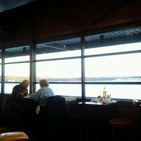 Photo taken at Blue Water Grill by Taryn T. on 2/12/2012