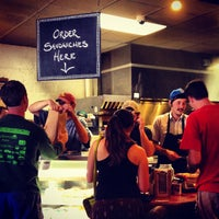 Photo taken at Mitchell Deli by Dieter K. on 9/9/2012