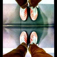 Photo taken at adidas by Champ W. on 8/30/2012