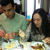 4/5/2012 tarihinde ROSSİ BARBAROSSA ASMALİMESCİT T.ziyaretçi tarafından Şahin Esnaf Lokantası'de çekilen fotoğraf