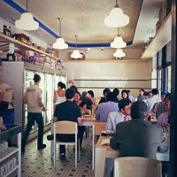 Photo taken at Publican Quality Meats by Lauren O. on 8/30/2012