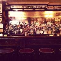 Photo taken at Minetta Tavern by Octavian C. on 6/9/2012