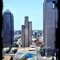 Photo taken at Sheraton Dallas Hotel by Corey W. on 6/10/2012