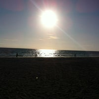 Photo taken at Limetree Beach Resort by Lucie W. on 5/6/2012