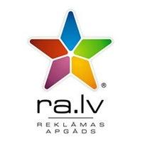Photo taken at Reklamas Apgads by Agris K. on 8/5/2012