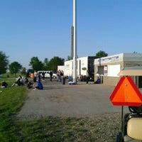 Photo taken at Bolstorff Field by Zack C. on 5/21/2012