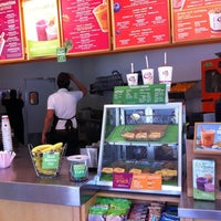 Photo taken at Jamba Juice Guadalupe / Austin by Camilla H. on 5/21/2012
