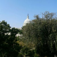 Photo taken at Longworth House Office Building by Kimberly W. on 9/7/2012