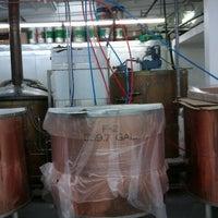 3/17/2012에 Lindsay B.님이 Cismontane Brewing에서 찍은 사진