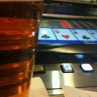 Photo taken at Vista Bar by Jason C. on 5/26/2012