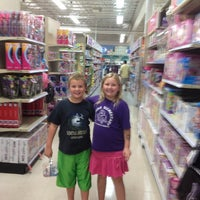 "Photo taken at Toys""R""Us by Suzi B. on 8/18/2012"