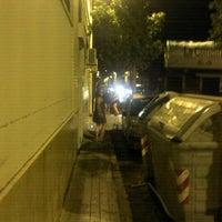 Photo taken at La Comedia by Nuria F. on 7/15/2012