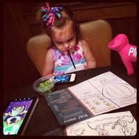 Photo taken at Ruby Tuesday by Sam D. on 7/27/2012