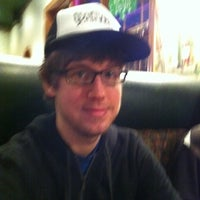 Photo taken at Gelsosomo's Pizza by Adam E. on 3/5/2012