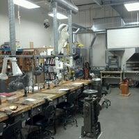 Photo taken at Metals Lab by Matthew P. on 12/12/2011