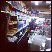 Photo taken at Roxie Food Center by Robert Gene R. on 10/25/2011