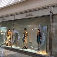 Photo taken at Zara by Dalva D. on 2/17/2012