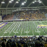 Photo taken at McLeod Center by Jamie D. on 9/24/2011