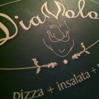 Foto tomada en Il Diavolo por Juan carlos R. el 5/17/2012