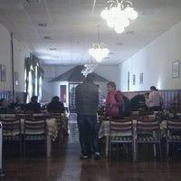 Photo taken at Agora Hotel Siklós by NaNa W. on 10/31/2011