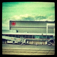 Photo taken at Gate B14 by Taguro I. on 11/20/2011