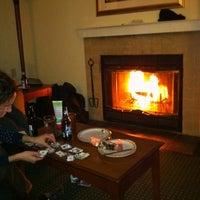 Photo taken at Marriott Residence Inn by Neal O. on 1/15/2012