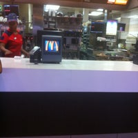 Photo taken at McDonald's by Goodnews C. on 7/2/2012