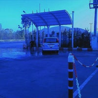 Photo taken at JOOİL by Erdinc on 11/9/2011