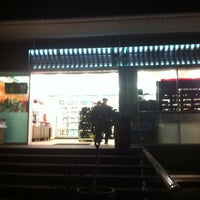 Photo taken at 7- Eleven by Hugo C. on 12/27/2011