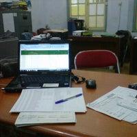Photo taken at PT.Lajuperdana Indah unit PG.Pakis Baru by sukma e. on 11/28/2011