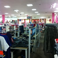 Photo taken at JCPenney by Shelby R. on 10/16/2011