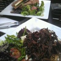 Photo taken at Sloanes Café by Stuart C. on 10/29/2011