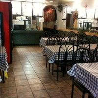 Photo taken at Elvis Restaurant by EJ V. on 9/27/2011