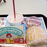 7/12/2012にカーネルたん f.がマクドナルド 小田急読売ランド駅前店で撮った写真