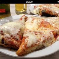 Foto scattata a Pizzeria Spontini da Franco G. il 3/4/2012