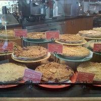 Photo taken at Grand Traverse Pie Co by Lisa K. on 9/1/2011