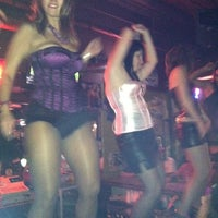 Photo taken at Coyote Ugly Saloon - Tampa by Eddie P. on 9/13/2011