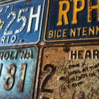 รูปภาพถ่ายที่ River City Cafe โดย Chris Y. เมื่อ 7/10/2011