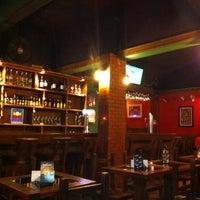 Photo taken at Kleine Kneipe by Patricio P. on 6/3/2012