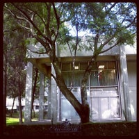 Photo taken at Biblioteca FES Acatlán by Oscar C. on 8/17/2012