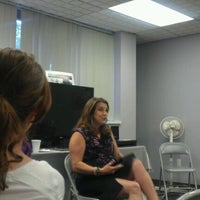 Photo taken at Mary Kay Office by Lena S. on 6/6/2012