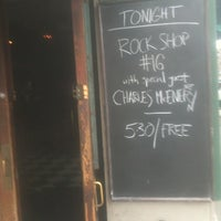 Photo taken at Great Scott by Charles M. on 5/21/2012