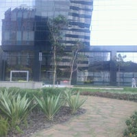 Photo taken at Dow Brasil by Gustavo P. on 9/3/2012