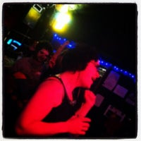Photo taken at Crescent Lounge by Stephen F. on 5/20/2012