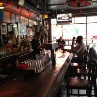 Photo taken at Julius' by Evan L. on 2/14/2012