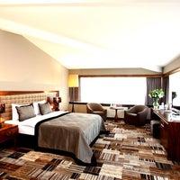 5/18/2012 tarihinde Gizem C.ziyaretçi tarafından Tiara Termal Hotel'de çekilen fotoğraf