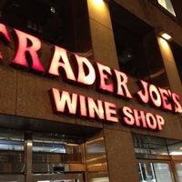 Photo taken at Trader Joe's Wine Shop by 'Johnson Rualo H. on 5/24/2012